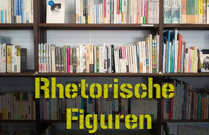 Rhetorische Figuren